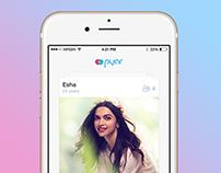 Pyar Dating iOS App
