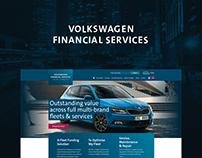 VWFS | Website Design 2017