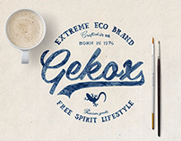 Gekox apparel