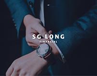 SG Long Brand Identity
