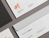 Cooper W / Branding