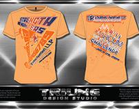 Event Tshirt (Marcum Workplace Challenge)