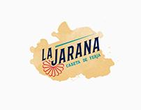 "PROYECTO ""LA JARANA"" - Caseta de Feria"