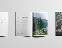 2nd alt - Buku Visual Bawean