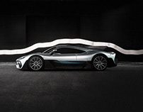 AMG Project One - outtakes