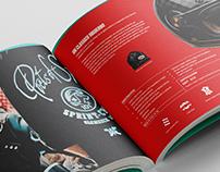 ALPA DISTRIBUTION - catalog and brochure 2021