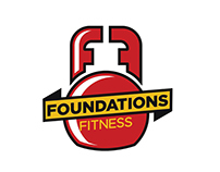 Foundations Fitness Logo