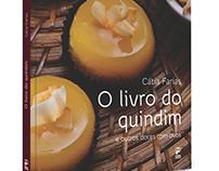 Livro do Quindim e outros doces com ovos
