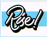 Vectorize Rise Script