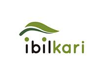 Diseño logotipo Ibilkari