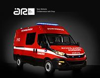 Auto Ribeiro's Website