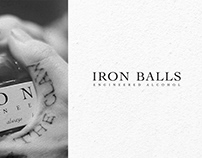Iron Balls PH: Promotional Materials