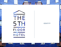 THE 5TH FLOOR HOTEL