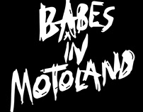 Babes in Motoland