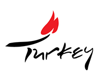 Turkey on flames