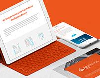 Software Secured || Web Design & Case Study