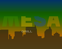 Mesa Grill NY: an Animated Menu