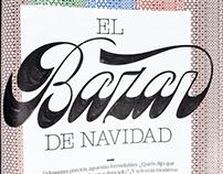 Bazar - El País Semanal