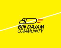 BIN DAJAM COMMUNITY