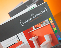 Colours Bathrooms
