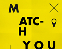 Mappatura Artisti di Venezia - Match Your Art -