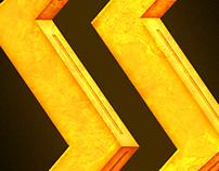 Thunder - Logo Concept