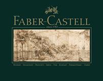 FABER-CASTELL Webdesign