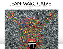 Event- Jean-Marc Calvet