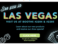 Trade Show Email Marketing