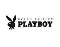 PLAYBOY Czech Edition Logo