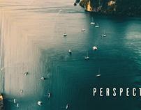 Perspective Bending Effect | Photoshop Tutorial