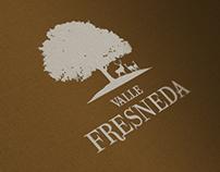 Valle Fresneda