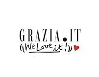 Grazia.it - Print
