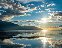 Alaska, Whittier