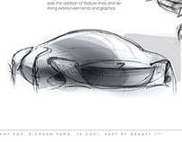 McLaren Exo-Dynamics