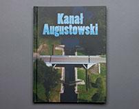 BOOK - Kanał Augustowski