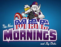 The New M&C Mornings