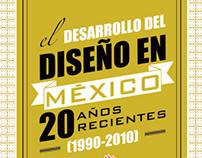 EL DESARROLLO DEL DISEÑO EN MÉXICO (VIDEO)