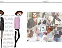 Fanzine nª4 Hipster