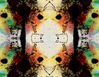RORSCHACH-PATTERNS