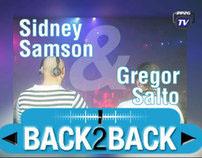 PP2G's Back2Back
