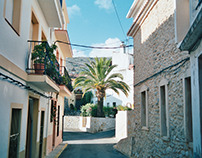 Costa Blanca #SPAIN