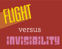 Flight vs. Invisibility