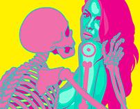 Love Skeletons