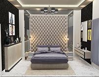 Bedroom Saudi Arabia