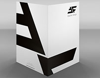 Arnaufreixasdesign corporate folders