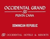 Occidental Grand - Punta Cana
