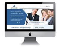 David A. Noyes Website