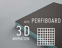 15_3D ANIMATION // PERFIBOARD