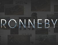 Ronneby - High - Performance WordPress Theme